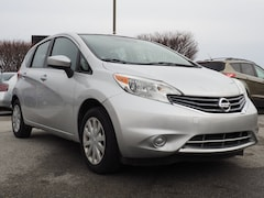 Pre-owned 2015 Nissan Versa Note SV Hatchback G18425P for sale near you in Delaware