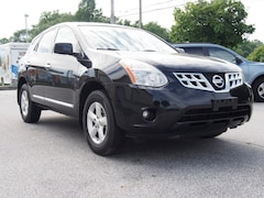 Pre-owned 2013 Nissan Rogue SUV for sale near you in Delaware
