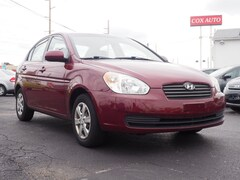 Used 2010 Hyundai Accent GLS Sedan for sale near you in Delaware