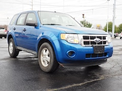 Used 2011 Ford Escape XLS SUV for sale in Newark DE