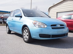 Used 2010 Hyundai Accent Hatchback for sale near you in Delaware