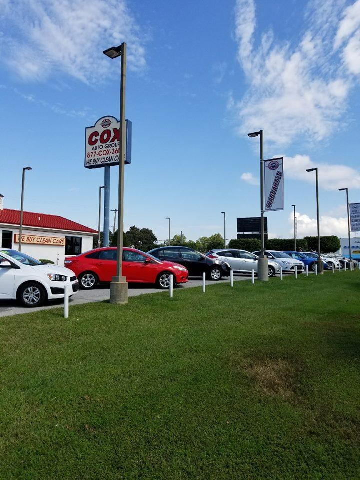 Nissan Dealers In Delaware >> Used Hyundai Chevrolet Nissan Dealership In Newark De