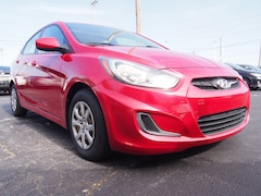 Used 2013 Hyundai Accent GLS Sedan for sale near you in Delaware