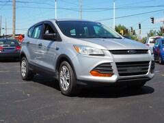 Used 2014 Ford Escape S SUV for sale in Newark DE