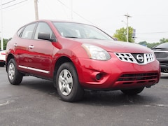Pre-owned 2014 Nissan Rogue Select S SUV for sale near you in Delaware
