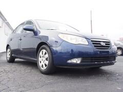 Used 2008 Hyundai Elantra Sedan for sale near you in Delaware
