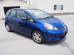Pre-owned 2009 Honda Fit Base Hatchback for sale near you in Delaware
