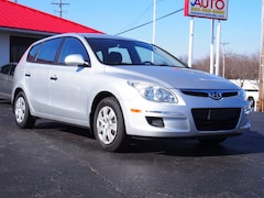 Used 2010 Hyundai Elantra Touring Hatchback for sale near you in Delaware