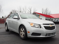 Used 2012 Chevrolet Cruze LT w/1FL Sedan for sale near you in Delaware