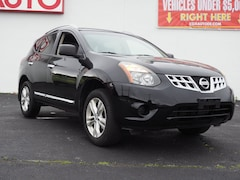 Pre-owned 2015 Nissan Rogue Select S SUV S20207P for sale near you in Delaware