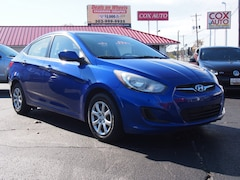 Used 2014 Hyundai Accent GLS Sedan for sale near you in Delaware