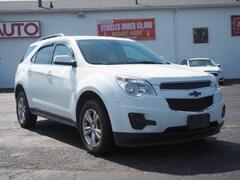 2014 Chevrolet Equinox LT w/1LT SUV