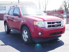 Pre-owned 2011 Ford Escape XLT SUV for sale near you in Delaware