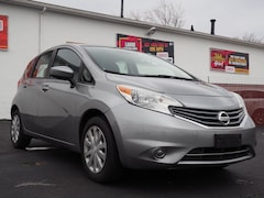 Pre-owned 2015 Nissan Versa Note Hatchback S20101P for sale near you in Delaware