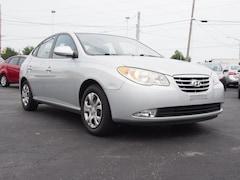 Used 2010 Hyundai Elantra Sedan for sale near you in Delaware