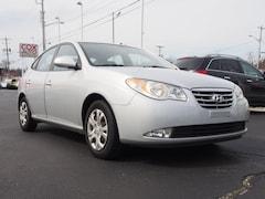 Pre-owned 2010 Hyundai Elantra Sedan for sale near you in Delaware