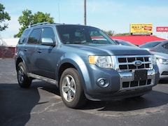 Used 2012 Ford Escape Limited SUV for sale in Newark DE