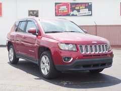 Pre-owned 2015 Jeep Compass Latitude FWD SUV S20275P for sale near you in Delaware
