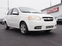 Used 2009 Chevrolet Aveo Sedan for sale near you in Delaware