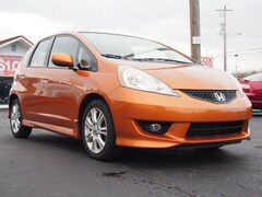 Pre-owned 2011 Honda Fit Sport Hatchback for sale near you in Delaware