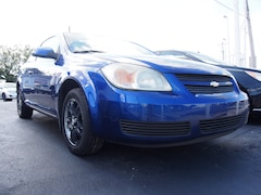 Pre-owned 2006 Chevrolet Cobalt LT Coupe for sale near you in Delaware