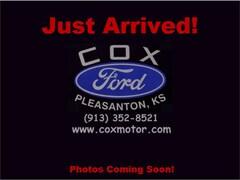 2015 Ford F-250 Crew Cab