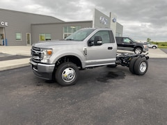 2020 Ford Chassis Cab F-350 XLT Commercial-truck