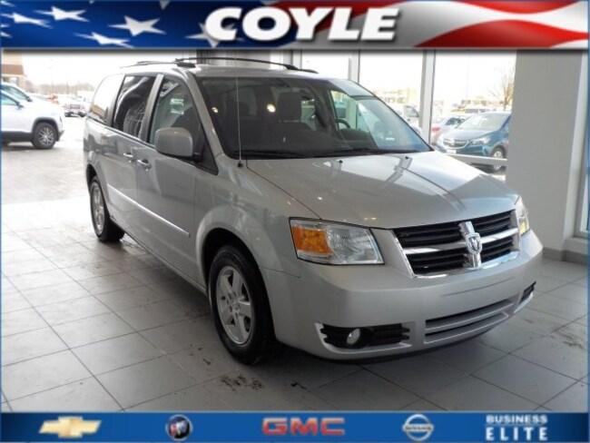 2010 Dodge Grand Caravan SXT Van
