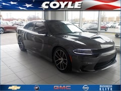 2015 Dodge Charger R/T Scat Pack Sedan