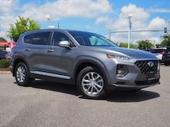 2020 Hyundai Santa Fe SE 2.4 SUV 5NMS2CAD9LH148903