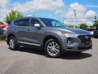 New 2020 Hyundai Santa Fe SE 2.4 SUV 5NMS2CAD9LH148903 for sale near you in Lynchburg, VA