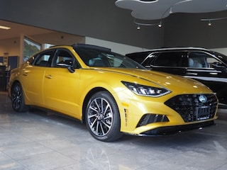 New 2020 Hyundai Sonata SEL Plus Sedan 5NPEJ4J20LH050110 for sale near you in Lynchburg, VA