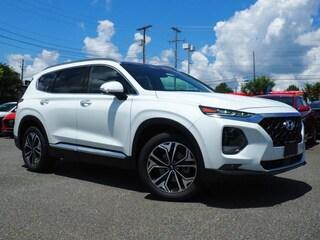 New 2020 Hyundai Santa Fe SEL 2.0T SUV 5NMS3CAA0LH144015 for sale near you in Lynchburg, VA