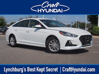 New 2019 Hyundai Sonata SE Sedan 5NPE24AF1KH735585 for sale near you in Lynchburg, VA