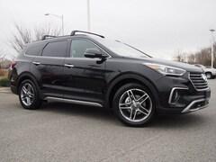 2019 Hyundai Santa Fe XL Limited Ultimate SUV KM8SRDHF9KU308872