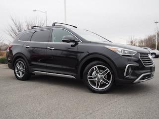 New 2019 Hyundai Santa Fe XL Limited Ultimate SUV KM8SRDHF9KU308872 for sale near you in Lynchburg, VA