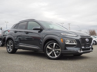 New 2020 Hyundai Kona Limited SUV KM8K3CA52LU517949 for sale near you in Lynchburg, VA