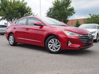 New 2020 Hyundai Elantra SE Sedan KMHD74LF7LU901315 for sale near you in Lynchburg, VA
