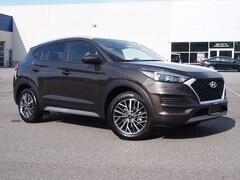 2019 Hyundai Tucson SEL SUV KM8J3CALXKU013352