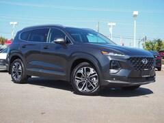 2020 Hyundai Santa Fe Limited 2.0T SUV 5NMS5CAA2LH177866