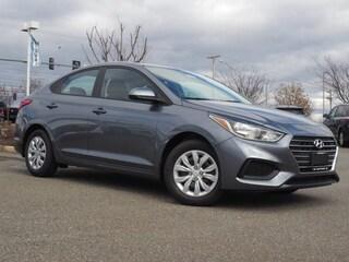 New 2020 Hyundai Accent SE Sedan 3KPC24A63LE113535 for sale near you in Lynchburg, VA
