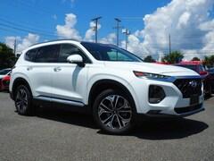 2020 Hyundai Santa Fe SEL 2.0T SUV 5NMS3CAA0LH144015