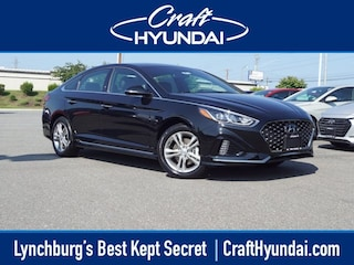 New 2018 Hyundai Sonata Sport+ Sedan for sale near you in Lynchburg, VA