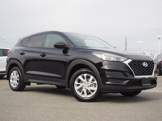 New 2020 Hyundai Tucson Value SUV KM8J3CA47LU186207 for sale near you in Lynchburg, VA