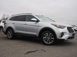 New 2019 Hyundai Santa Fe XL SE SUV KM8SN4HF8KU306803 for sale near you in Lynchburg, VA