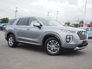 New 2020 Hyundai Palisade SE SUV KM8R1DHE8LU030738 for sale near you in Lynchburg, VA