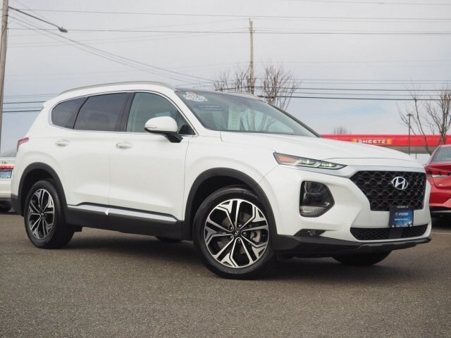 Featured Pre-Owned 2019 Hyundai Santa Fe Limited 2.0T SUV for sale near you in Lynchburg, VA