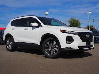 New 2020 Hyundai Santa Fe Limited 2.4 SUV 5NMS5CAD9LH180953 for sale near you in Lynchburg, VA