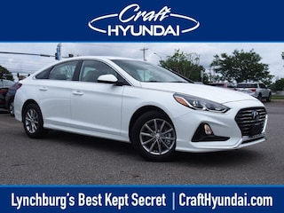 New 2019 Hyundai Sonata SE Sedan 5NPE24AF8KH787344 for sale near you in Lynchburg, VA
