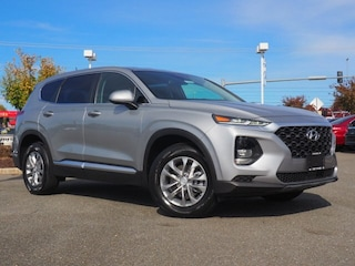 New 2020 Hyundai Santa Fe SE 2.4 SUV 5NMS2CAD1LH193611 for sale near you in Lynchburg, VA